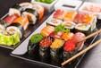 寿司技术培训