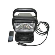 旭升CT5180智能型遥控车载探照灯图片