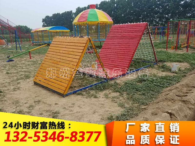 小型体能乐园游乐设施