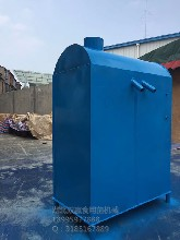 湖北双赢食用菌机械食用菌专用蒸汽灭菌锅炉图片