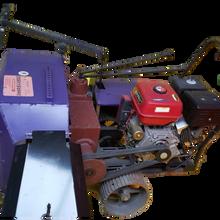 湖北省精致互贏柴油拌料機優質服務,自走式翻料機圖片