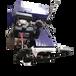 香菇之鄉制造柴油拌料機優質服務,自走式柴油拌料機