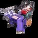 互贏拌料機械,曾都區自動柴油拌料機操作簡單