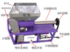 湖北精巧電磁裝袋機總代直銷,電磁裝袋機械
