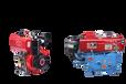 湖北省可靠互贏柴油拌料機批發代理,翻料機