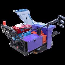 互贏拌料機,湖北省生產互贏柴油拌料機優質服務圖片