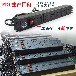 供应甘肃安防工程专用PDU插座机房配套防雷排插定制化智能电源分配器