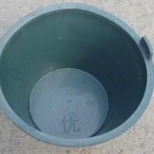 塑料灰桶_塑料泥桶_泥桶/灰桶/武汉总批发/厂家直销舵商图片
