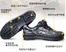 武汉舵落口大市场厂家直销劳保鞋雨鞋天然橡胶解放鞋量大优惠
