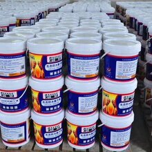 武汉厂家直销外墙抗碱腻子膏找平腻子图片