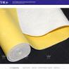 武汉厂家直销装修专用地面保护膜PVC复合针织棉双层防潮防刮花