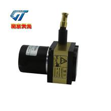 TWY-03拉线式位移传感器高精度高分辨率量程广0-8米