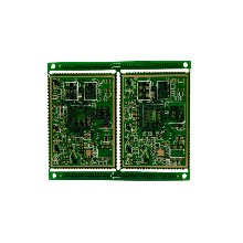深圳pcb电路板加工定制固态硬盘沉金PCB