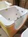 硅胶盆婴儿洗澡硅胶盆