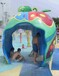 兒童水上樂園全套設備特價出售