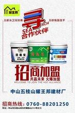 广东省回填宝十大生产厂家—回填找平材料领军品牌,卫生间回填服务提供商!图片
