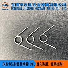 扭转弹簧供应商,批量供应扭转弹簧,专业的弹簧生产厂家图片