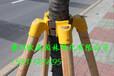 阿勒泰富蕴县树木支撑、苗木支架杆生产厂家