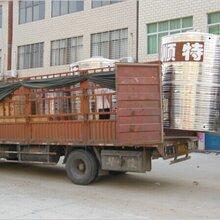 开封锅炉配套水箱优质的锅炉配套生产厂家顺特水箱