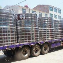 SUS444不锈钢保温水箱顺特水箱0710-2955883