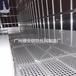 全国直销窗台防掉落垫板网咖穿洞冲孔桌椅板网外墙装饰多孔穿孔板网