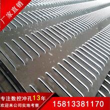 铝板网铝冲孔板打孔铝板穿孔板圆孔铝板板厚1.5mm冲孔网