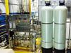 陰陽床、混床純水設備離子交換設備
