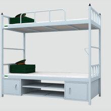 专业生产上下床/双层床/公寓床/军用床/部队制式军用床哲思家具