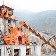 900/1200砂石料生产线