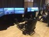 上海PS3賽車游戲出租F1賽車模擬器租賃
