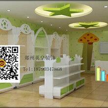 郑州母婴店装修应注意哪些问题