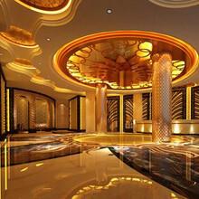 新乡洗浴中心装修设计——现代唯美有格调