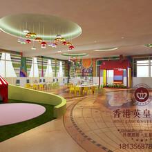 焦作幼儿园装修设计应注意事项