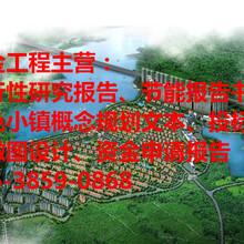 东莞市能做可研报告的文案公司图片