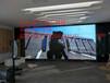甘肃46寸液晶拼接屏,大屏幕显示。