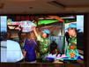内蒙古液晶拼接屏,大屏幕拼接。