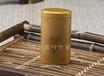 义统包装精致9651澄心椭圆型茶叶包装小铁罐马口铁茶叶罐子批发