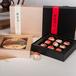 广州义统茶叶包装原生态系列357g茶饼纸盒包装柑普高档两用礼盒包装定制批发包装设计