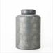 广州义统包装马口铁润物9626茶叶包装圆形铁罐3-5斤包装定制批发厂家
