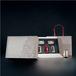 广州义统包装厂家守真金色太空罐茶叶盒礼品礼盒包装可定制