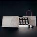 广州义统包装守真红色12罐小茶罐单泡装圆罐茶叶盒礼盒包装