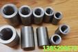 厂家提供钢筋直螺纹套筒连接制作与抗拉强度测定