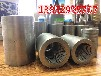 标准钢筋连接套筒,变径钢筋连接接头,正反丝钢筋接头45#碳钢