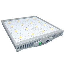 战舰LED植物生长灯750W光学透镜特殊光谱种植农用植物补光灯