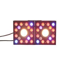 西德利diy新款组合全光谱LED植物生长灯可自由拼装任意组装图片