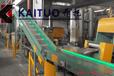 塑钢板链输送机械