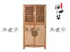 哪做的天津老榆木茶水柜好--鑫木緣