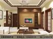 烟台兴北居装饰-鼎城2008装修-90㎡儒雅气质新中式设计