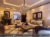 烟台兴北居装饰-海天雅筑127㎡-温馨奢华三居室设计