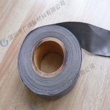 重庆江北广瑞现货热销现货直发耐高温金属布金属带玻璃行业擦拭专用